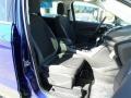 2014 Deep Impact Blue Ford Escape S  photo #9