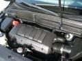 2009 Ming Blue Metallic Buick Enclave CXL AWD  photo #13