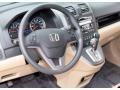 2010 Opal Sage Metallic Honda CR-V EX AWD  photo #5