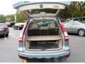 2010 Opal Sage Metallic Honda CR-V EX AWD  photo #8