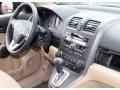 2010 Opal Sage Metallic Honda CR-V EX AWD  photo #12
