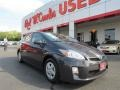 Winter Gray Metallic 2011 Toyota Prius Gallery