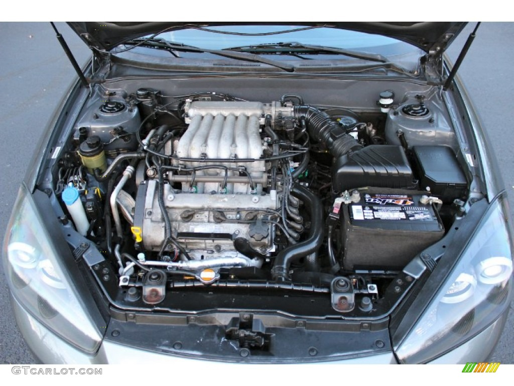 2007 hyundai tiburon gt engine photos gtcarlot com 2004 Hyundai Tiburon  Speed Sensor Location Diagram of 2001 Tiburon Dashboard