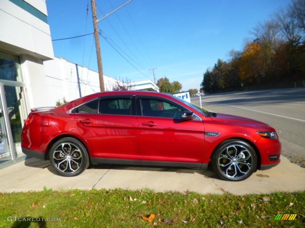 2015 Ford Taurus Sho Paint Colors Autos Post