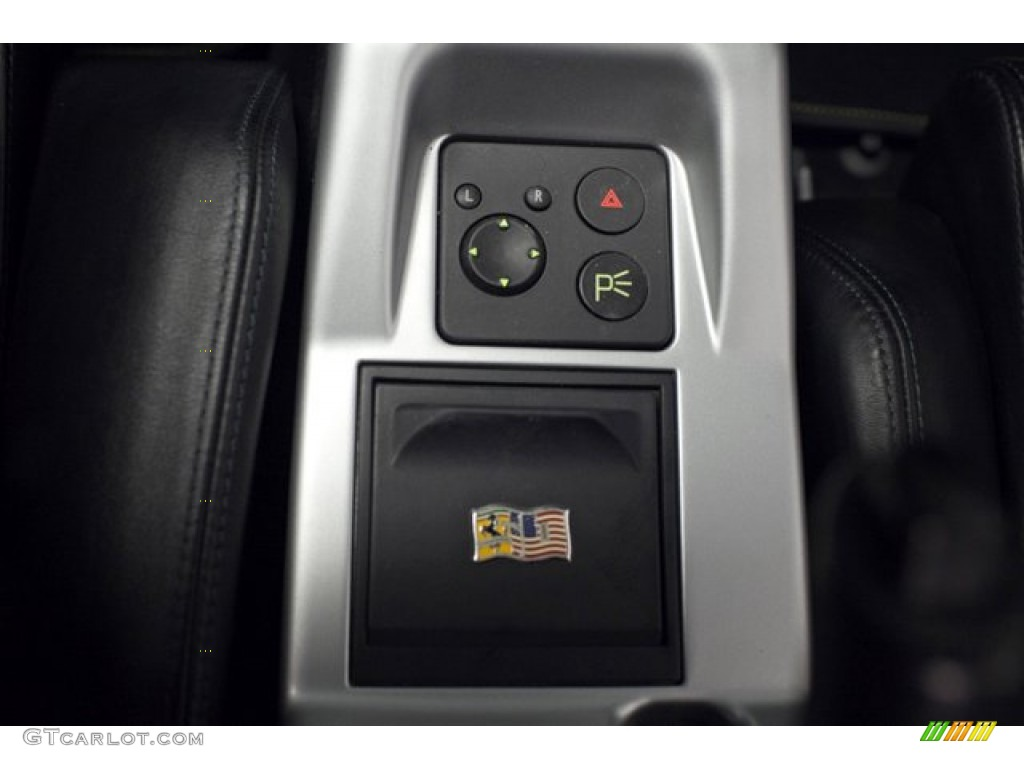 2004 Ferrari 360 Spider Controls Photo 87331805