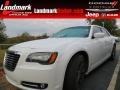 Bright White 2012 Chrysler 300 S V6