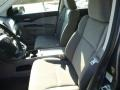 2014 Polished Metal Metallic Honda CR-V LX AWD  photo #10