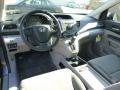 2014 Polished Metal Metallic Honda CR-V LX AWD  photo #12