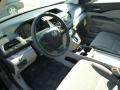 2014 Polished Metal Metallic Honda CR-V LX AWD  photo #15