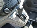 2014 Polished Metal Metallic Honda CR-V LX AWD  photo #16