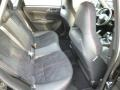 STi Black Alcantara/Carbon Black Rear Seat Photo for 2013 Subaru Impreza #87371938