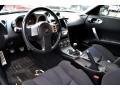 Carbon Black Prime Interior Photo for 2004 Nissan 350Z #87373198