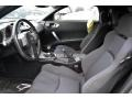 Carbon Black Front Seat Photo for 2004 Nissan 350Z #87373228