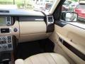 2007 Java Black Pearl Land Rover Range Rover HSE  photo #23