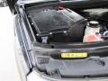 2007 Java Black Pearl Land Rover Range Rover HSE  photo #41