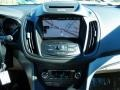 2014 White Platinum Ford Escape SE 1.6L EcoBoost  photo #10