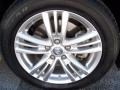 2012 Infiniti G 25 x AWD Sedan Wheel and Tire Photo
