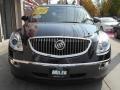 2009 Carbon Black Metallic Buick Enclave CXL AWD  photo #2