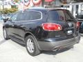 2009 Carbon Black Metallic Buick Enclave CXL AWD  photo #4