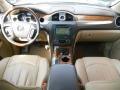2009 Carbon Black Metallic Buick Enclave CXL AWD  photo #9