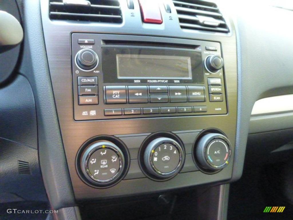 2014 Subaru Xv Crosstrek 2.0i Premium >> 2014 Subaru XV Crosstrek 2.0i Premium Controls Photos   GTCarLot.com