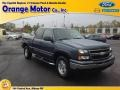 Blue Granite Metallic 2007 Chevrolet Silverado 1500 Gallery