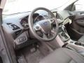 2014 Sterling Gray Ford Escape SE 1.6L EcoBoost  photo #28