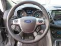2014 Sterling Gray Ford Escape SE 1.6L EcoBoost  photo #35