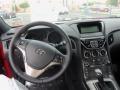 2013 Tsukuba Red Hyundai Genesis Coupe 2.0T  photo #5