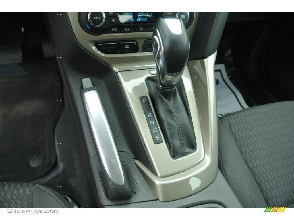 2012 ford focus sel sedan transmission photos. Black Bedroom Furniture Sets. Home Design Ideas