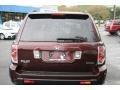2007 Dark Cherry Pearl Honda Pilot EX-L 4WD  photo #6
