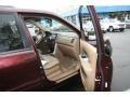 2007 Dark Cherry Pearl Honda Pilot EX-L 4WD  photo #11