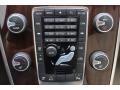 Controls of 2014 XC60 T6 AWD