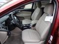 2014 Sunset Ford Escape Titanium 1.6L EcoBoost 4WD  photo #10