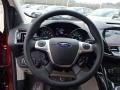 2014 Sunset Ford Escape Titanium 1.6L EcoBoost 4WD  photo #19