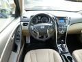 Beige Dashboard Photo for 2013 Hyundai Elantra #87449075