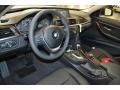 Black Prime Interior Photo for 2014 BMW 3 Series #87453920