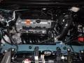 2014 Mountain Air Metallic Honda CR-V EX-L  photo #34