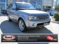 2011 Stornoway Grey Metallic Land Rover Range Rover Sport Supercharged #87457784