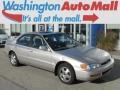 Heather Mist Metallic 1997 Honda Accord Gallery