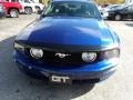 2005 Sonic Blue Metallic Ford Mustang GT Premium Coupe  photo #2