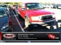 Radiant Red 2003 Toyota Tacoma Gallery