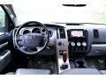 2009 Super White Toyota Tundra Limited CrewMax 4x4  photo #12