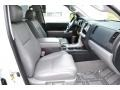 2009 Super White Toyota Tundra Limited CrewMax 4x4  photo #16