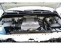 2009 Super White Toyota Tundra Limited CrewMax 4x4  photo #25