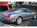 Silver Tempest - Continental GT Mulliner Photo No. 6