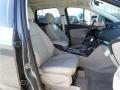 2014 Sterling Gray Ford Escape Titanium 2.0L EcoBoost  photo #10