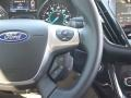 2014 White Platinum Ford Escape Titanium 2.0L EcoBoost  photo #19