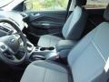 2014 Sterling Gray Ford Escape SE 2.0L EcoBoost 4WD  photo #6