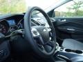 2014 Sterling Gray Ford Escape SE 2.0L EcoBoost 4WD  photo #11